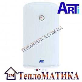 Водонагреватель ARTi WH Cube Dry 120L/2 с сухим тэном (Македония)