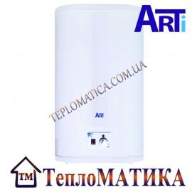 Водонагреватель премиум-класса ARTi WH Flat Dry 50L/2 с сухим тэном (Македония)