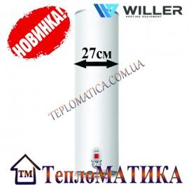 Willer IV 50 R ultra ультратонкий водонагреватель 27 см