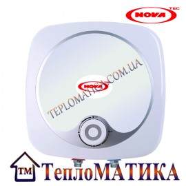 Водонагреватель NOVA-TEC NT-CO 30 PREMIUM COMPACT OVER
