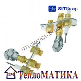 Пилотная горелка (без электрода) 1443-300 (SIT 0160-118)