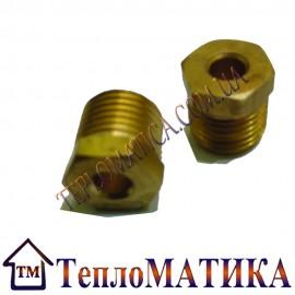 Гайка инжектора 4 мм 0.958.013
