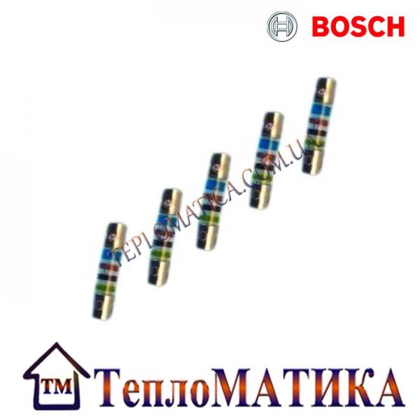 Предохранитель T 0,5 A ZE/ZSE/ZWE/ZSC/ZWC/ZBR (1904522730)