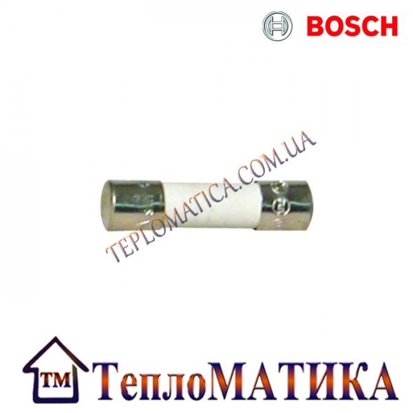 Предохранитель T 2,5 A WTD, ZE/ZW/ZWE/ZWC (1904521342)
