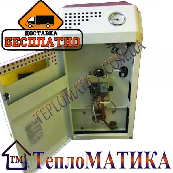 Парапетный газовый котел Житомир-М 7 В СН