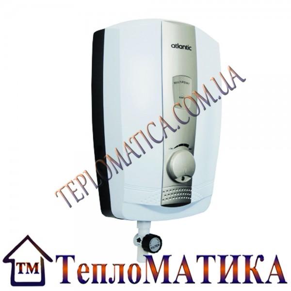 Проточный водонагреватель Atlantic Generation M777 MP 7 kW