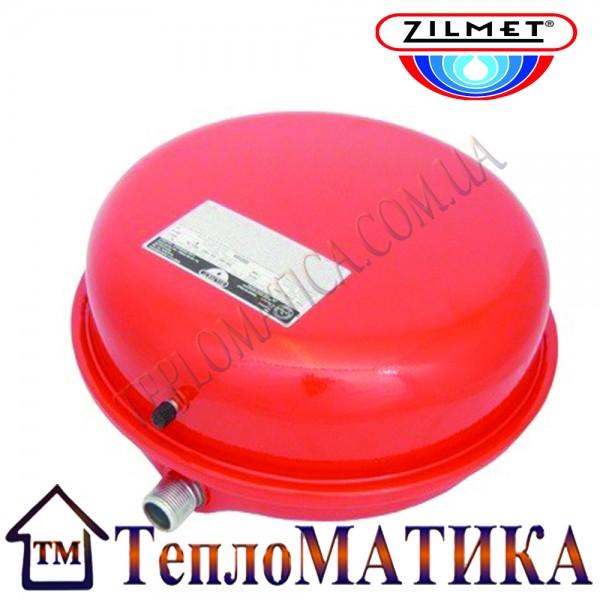 Расширительный бак Zilmet OEM-PRO 12 (13A6001206, Арт. 541/L)
