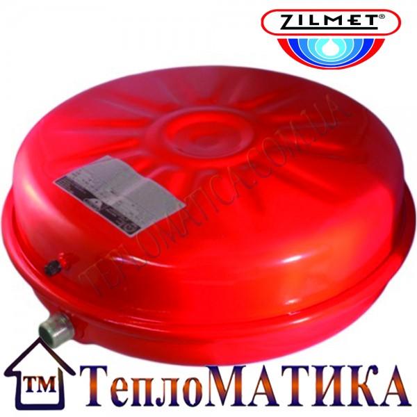 Расширительный бак Zilmet OEM-PRO 18 (13B6001805, Арт. 531/L)