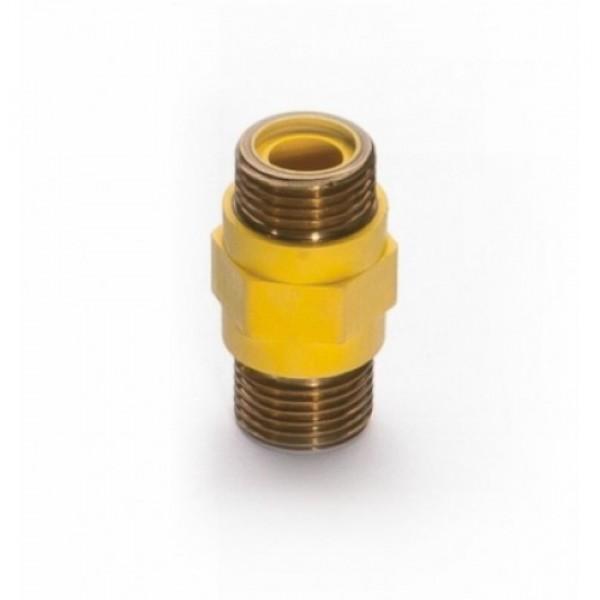 Вставка диэлектрическая для газа ECO - FLEX 3/4 ШШ