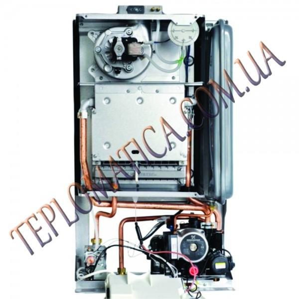 Газовый котел IMMERGAS EOLO Mythos 24 2E (Италия)