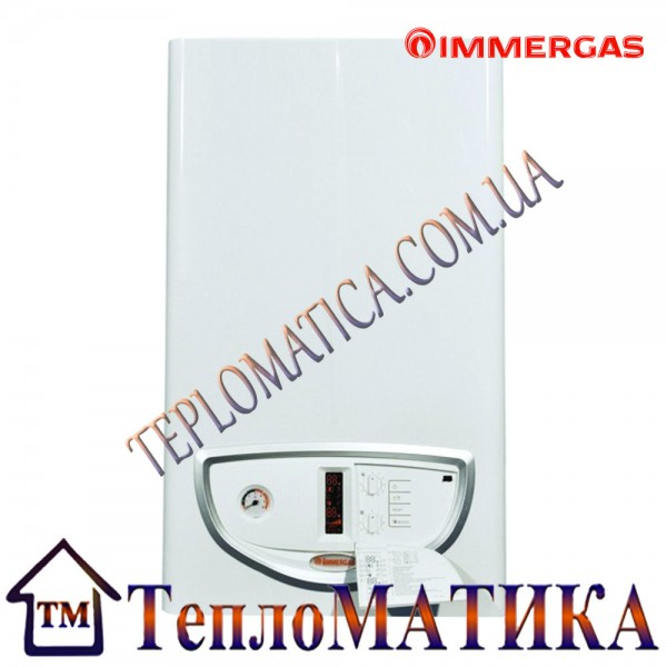 Газовый котел Immergas Maior Eolo 32 4E