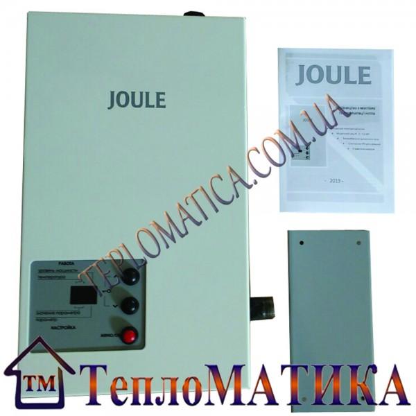Электрический котел ДЖОУЛЬ (JOULE) JE-4,5 (4,5 кВт 220/380)