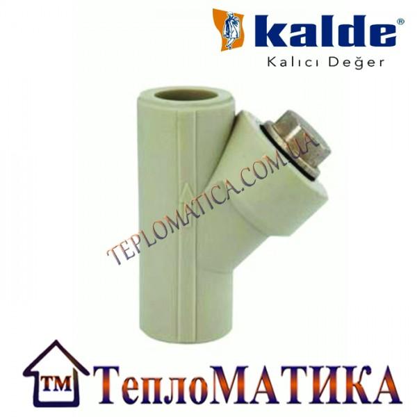 Фильтр полипропиленовый Kalde 25