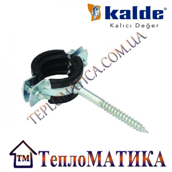 Крепление металлическое Kalde 2 1/2 (72-76 мм)