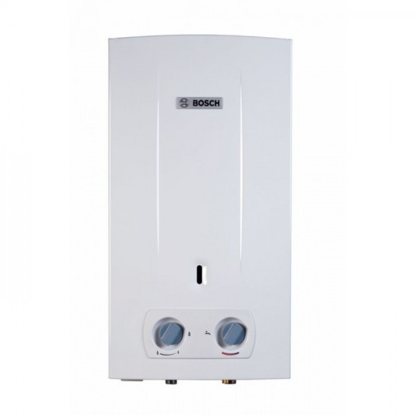 Газовый проточный водонагреватель Bosch Therm 2000 O W-10 KB