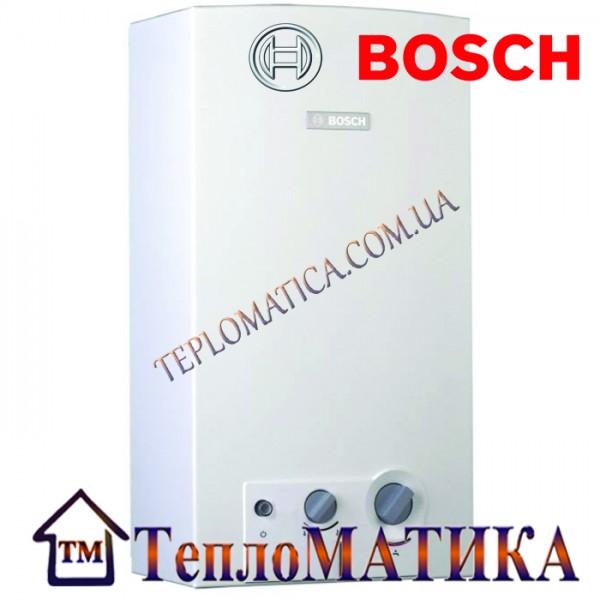 Газовая колонка Bosch WR 15-2 B (на батарейках)