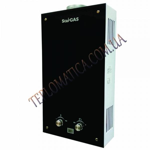 Газовая колонка ATON Stargas JSD-18 Glass