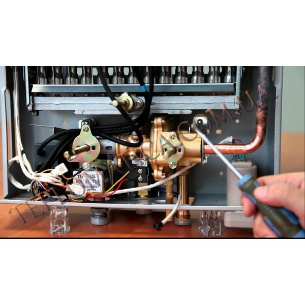 Газовая колонка Искра JSD 20 LCD (десерт)