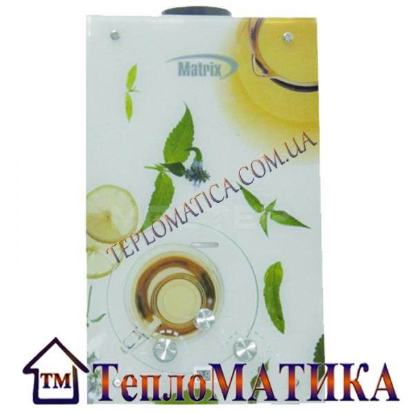 Газовая колонка Matrix (чай)