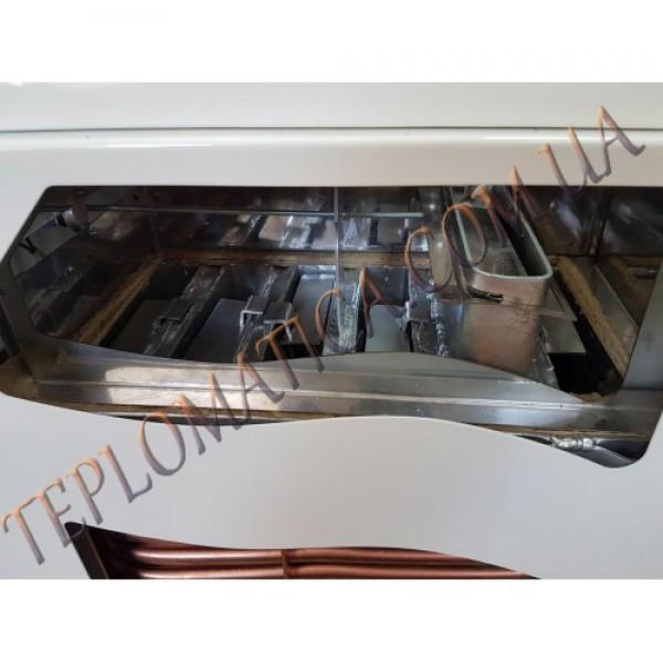 Газовый котел АТЕМ Житомир-3 КС-Г-015 СН (нержавеющая сталь)