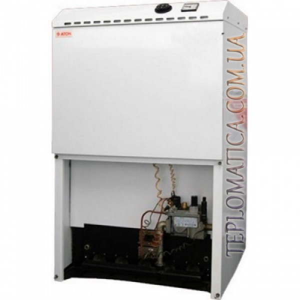 Котел ATON Atmo 30 EB напольный дымоходный газовый