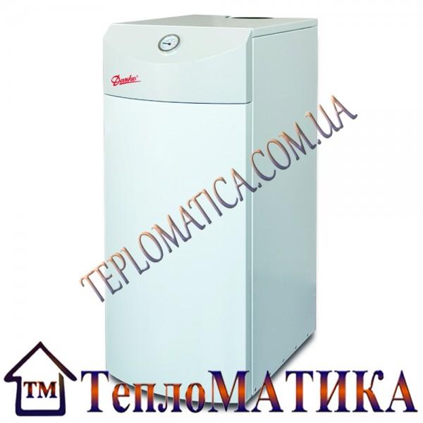 Газовый котел Данко 12 СВ с автоматикой Eurosit 630