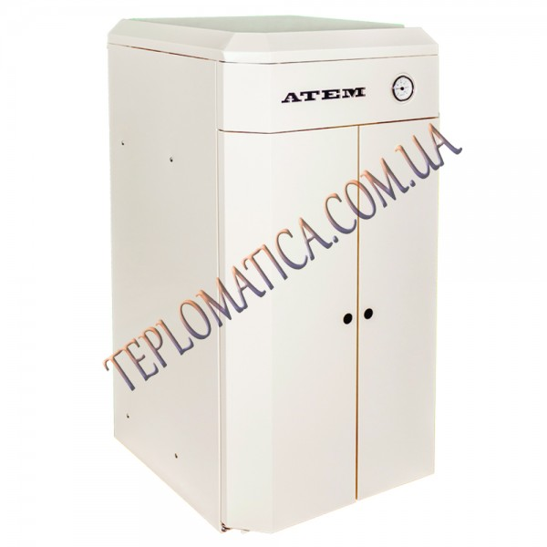 Комбинированный котел АТЕМ Житомир-9 КС-Г 16сн/ АОТВ 12