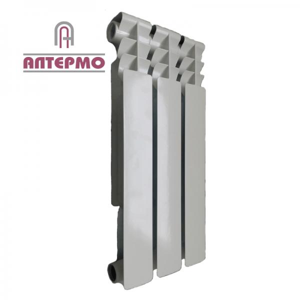 Биметаллический радиатор Алтермо ТОРИНО (Полтава)
