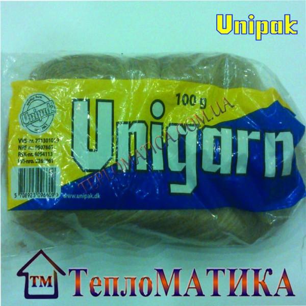 Unigarn лен сантехнический (пакля) 100 гр.