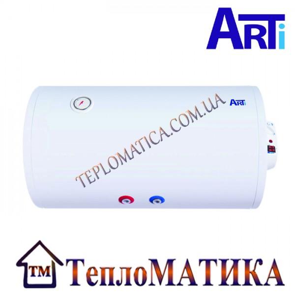 Водонагреватель ARTi WHH DRY 100L/2 с сухим тэном (Македония)