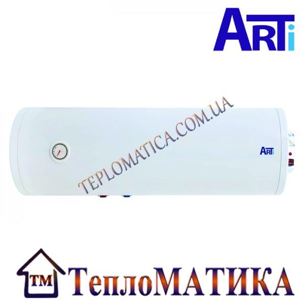 Водонагреватель ARTi WHH Slim DRY 80L/2 с сухим тэном (Македония)