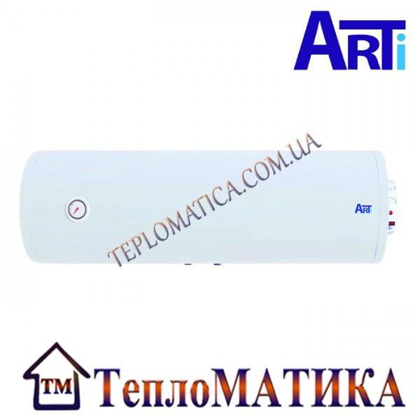 Водонагреватель ARTi WHH Slim 80L/1 (Македония)