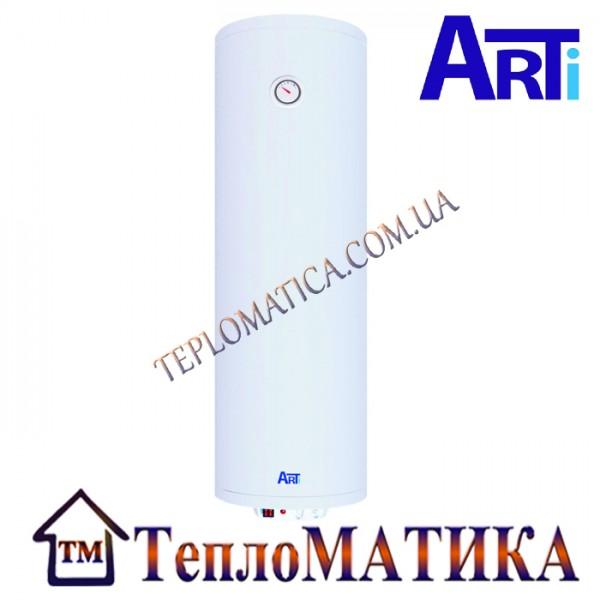 Водонагреватель ARTi WHV Slim DRY 50L/2 с сухим тэном (Македония)
