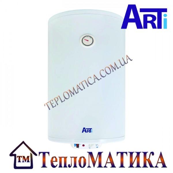 Водонагреватель ARTi WHV 100L/1 (Македония)