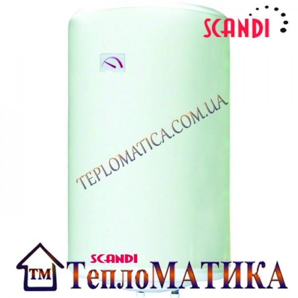 Водонагреватель Scandi VM 080 N4L с мокрым ТЭНом