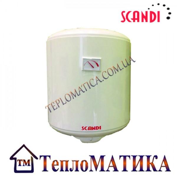 Водонагреватель Scandi VM 050 N4L с мокрым ТЭНом