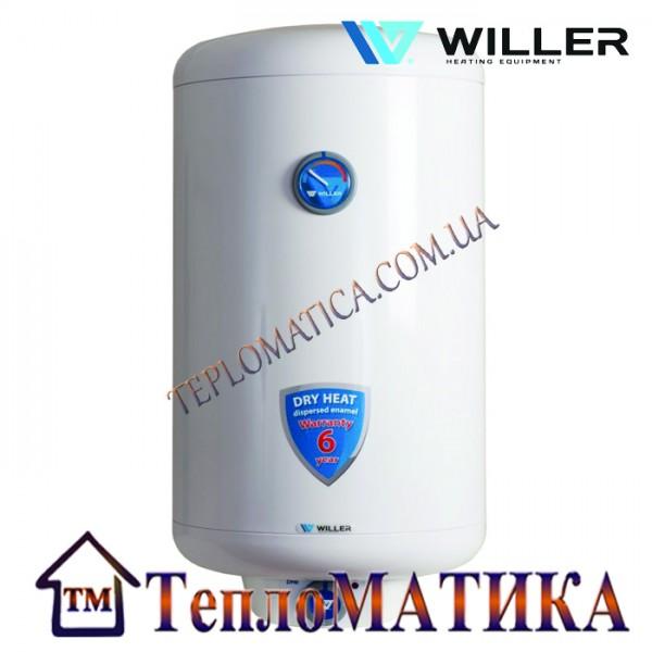 Willer EV80DR premium водонагреватель с сухим тэном