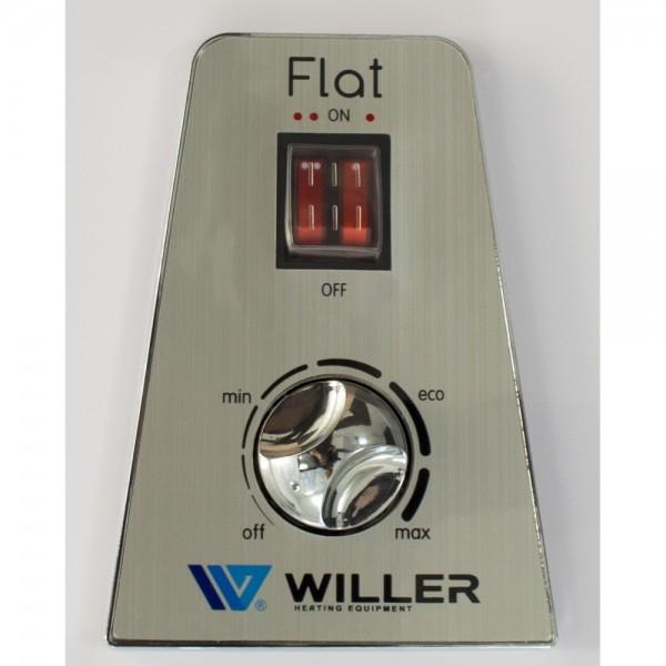 Willer IVH50R flat  водонагреватель с универсальным монтажом