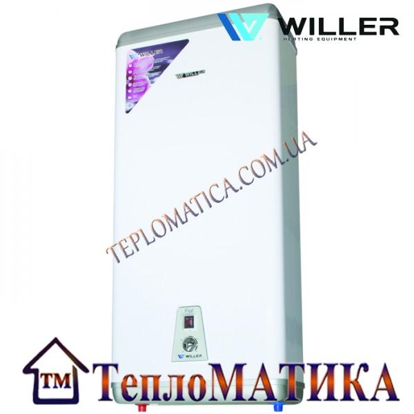 Willer IVH80R flat  водонагреватель с универсальным монтажом