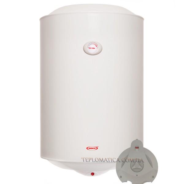Бойлер NOVA TEC STANDART PLUS NT-SP 100 электрический водонагреватель