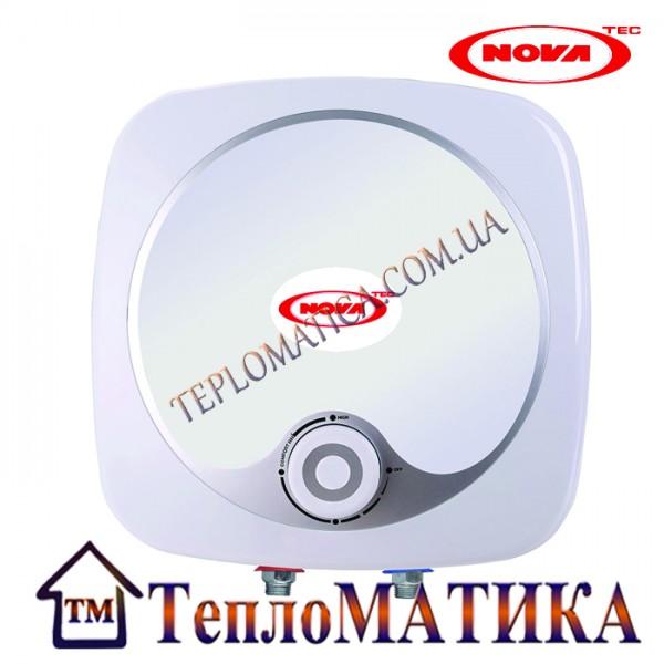 Водонагреватель NOVA-TEC NT-CO 15 PREMIUM COMPACT OVER