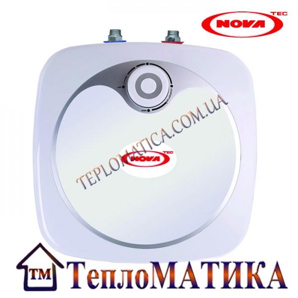 Водонагреватель NOVA-TEC NT-CU 15 PREMIUM COMPACT UNDER