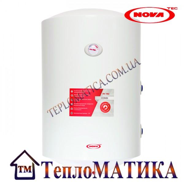 Водонагреватель NOVA-TEC NT-CB 80 PREMIUM COMBI