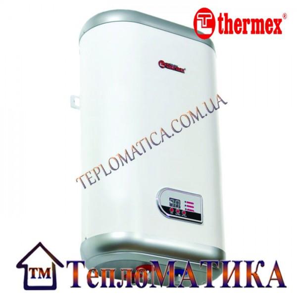 THERMEX IF 80 V FLAT PLUS плоский водонагреватель накопительный