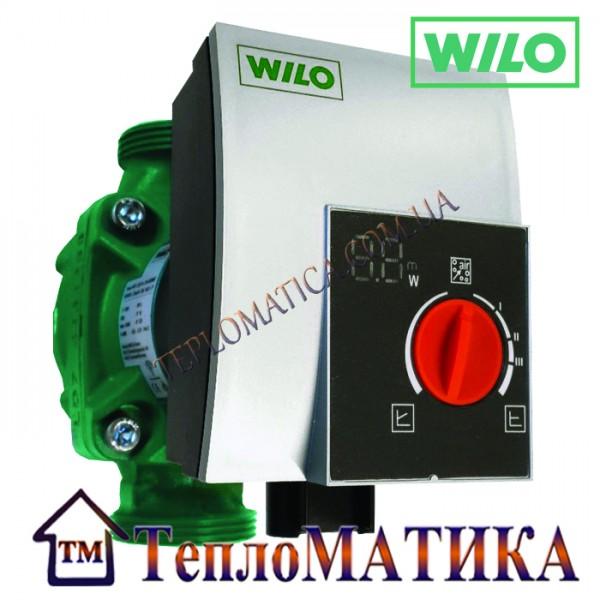 Насос циркуляционный WILO Yonos PICO 25/1-8 130мм