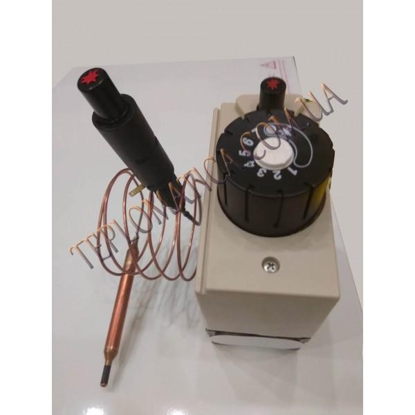 Кнопка пьезо (пьезорозжиг) для автоматики Eurosit 630