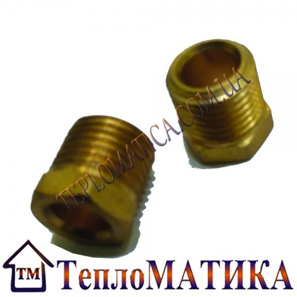 Гайка инжектора 6 мм 0.958.011