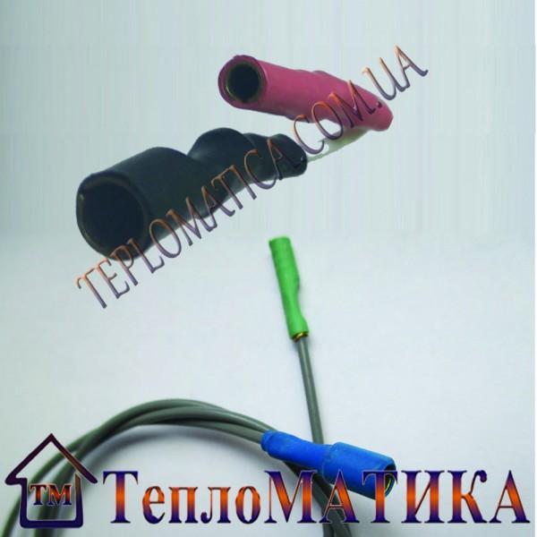 Провод для автоматики sit 630 (кабель пьезорозжига ∅ 6 мм) L-600 мм